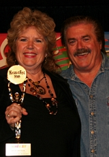 Art & Lori Johnson - North LA County - KJ Award Winner