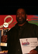 CJ the DJ - South LA County - KJ Award Winner
