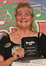 Helen Scheuplein - North LA County - KJ Award Winner