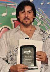 Sergio Candido - Orange County - KJ Award Winner
