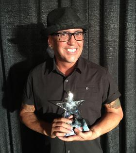 Bobby Vegas KJ of the Year Orange County 2017